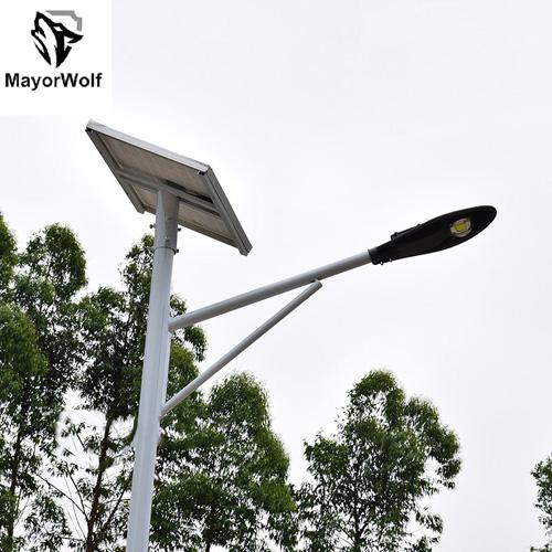 Đèn lá năng lượng mặt trời 50W