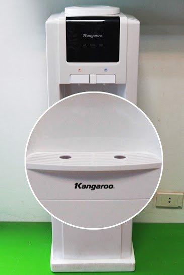 cay nuoc nong lanh kangaroo kg32n 3