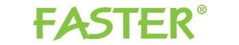 Logo Faster Min