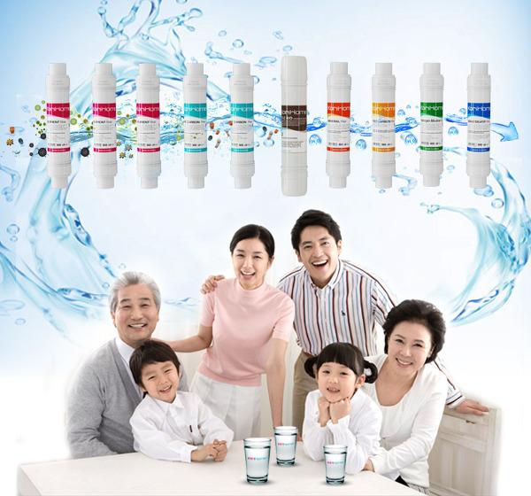 Máy lọc nước Korihome WPK-G61