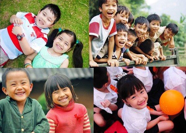 Chủ tịch nước đề nghị các cấp ủy, chính quyền, các ban, ngành, đoàn thể, thầy giáo, cô giáo, các bậc phụ huynh quan tâm bảo đảm thực hiện tốt quyền và bổn phận của trẻ em, giúp các cháu phát triển toàn diện.