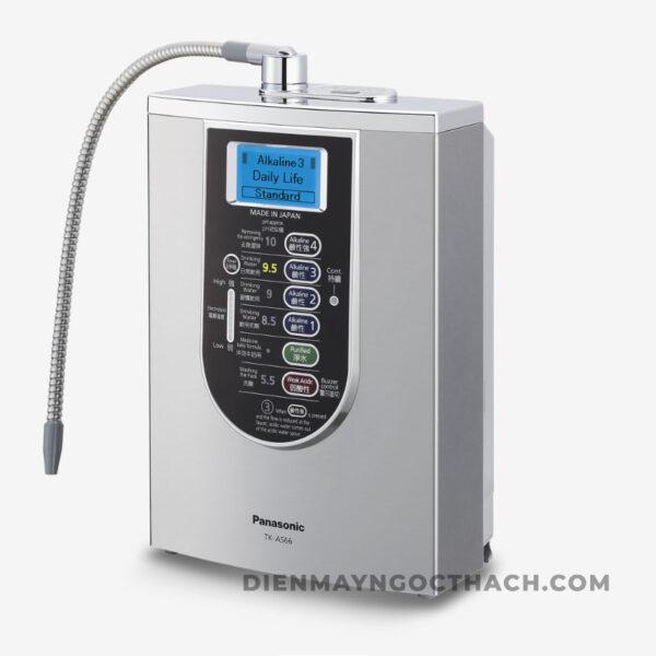 Máy lọc nước điện giải Ion Kiềm Panasonic TK-AS66