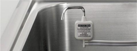 Giá đỡ nước axit