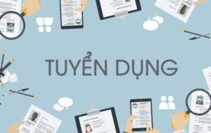Tuyen Dung