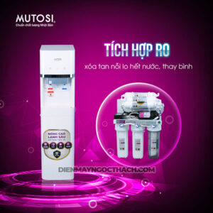 Cay Nuoc Nong Lanh Mutosi Tich Hop Ro Md 450ro 2