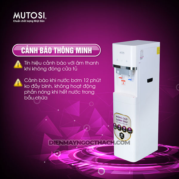 Cay Nuoc Nong Lanh Mutosi Tich Hop Ro Md 450ro 4