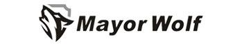 Logo Mayor Wolf