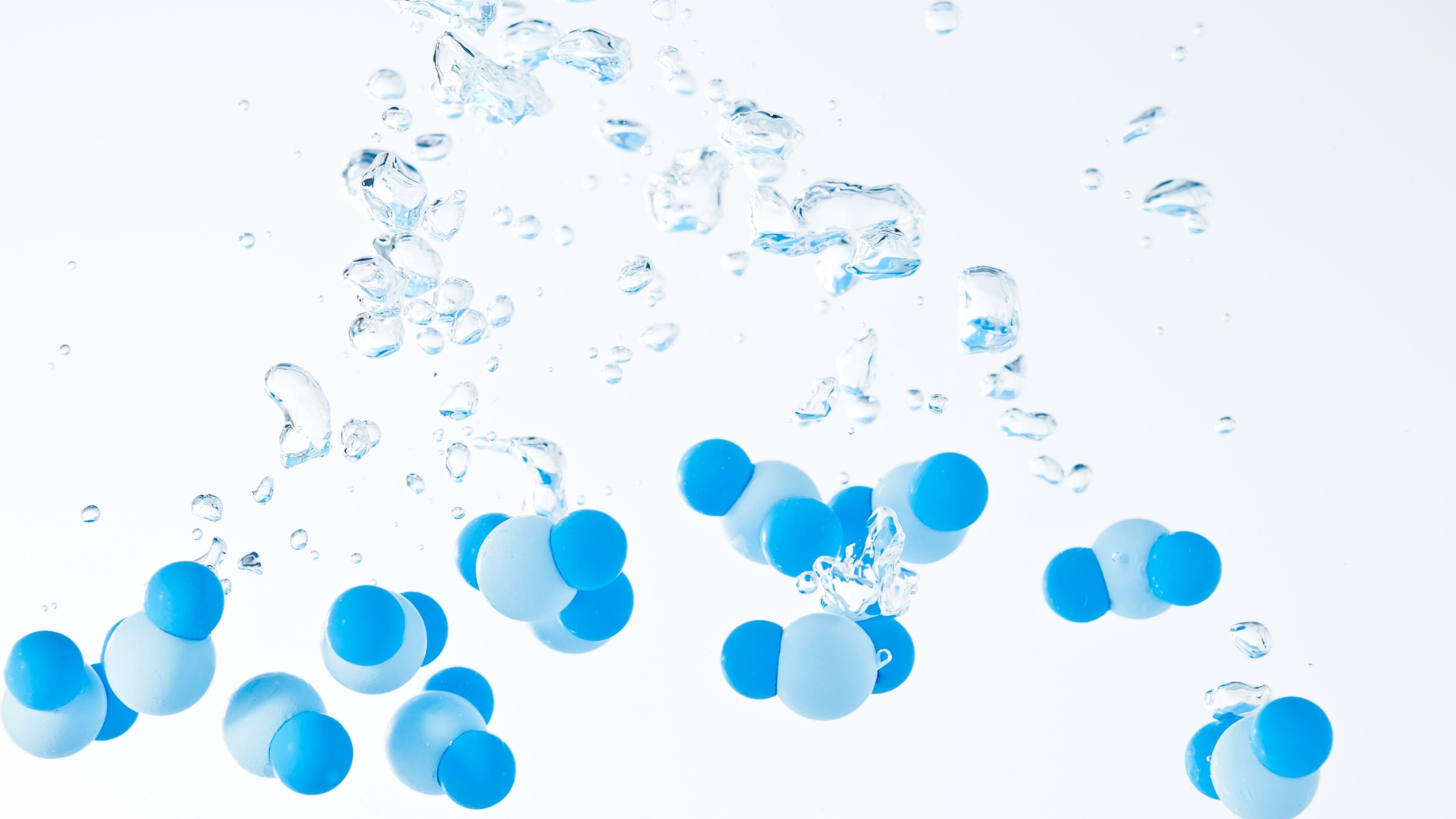Tìm hiểu về nước Hydrogen và nước kiềm