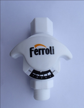 Bình nước nóng trực tiếp Ferroli AMORE GSP 4500W