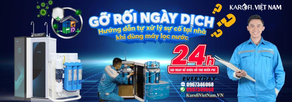 Go Roi Ngay Dich Karofi